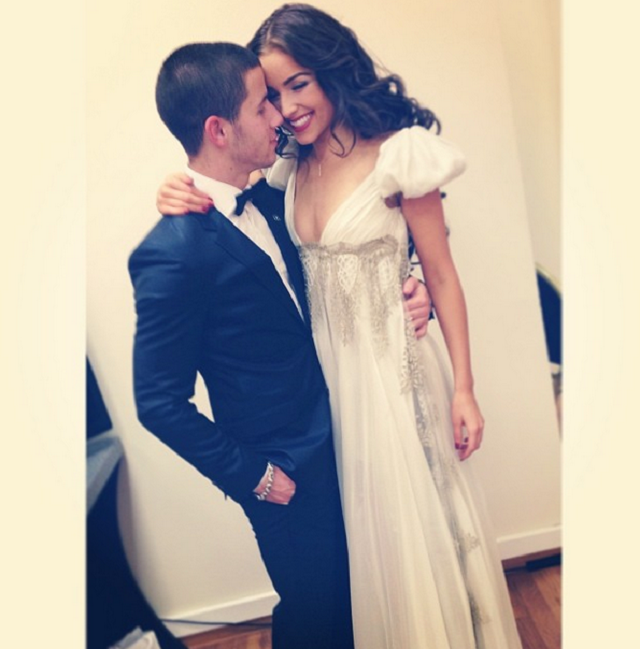 ¿Nick Jonas también se casa?