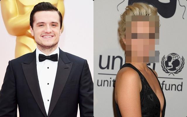 ¿Quién es la nueva novia de Josh Hutcherson?