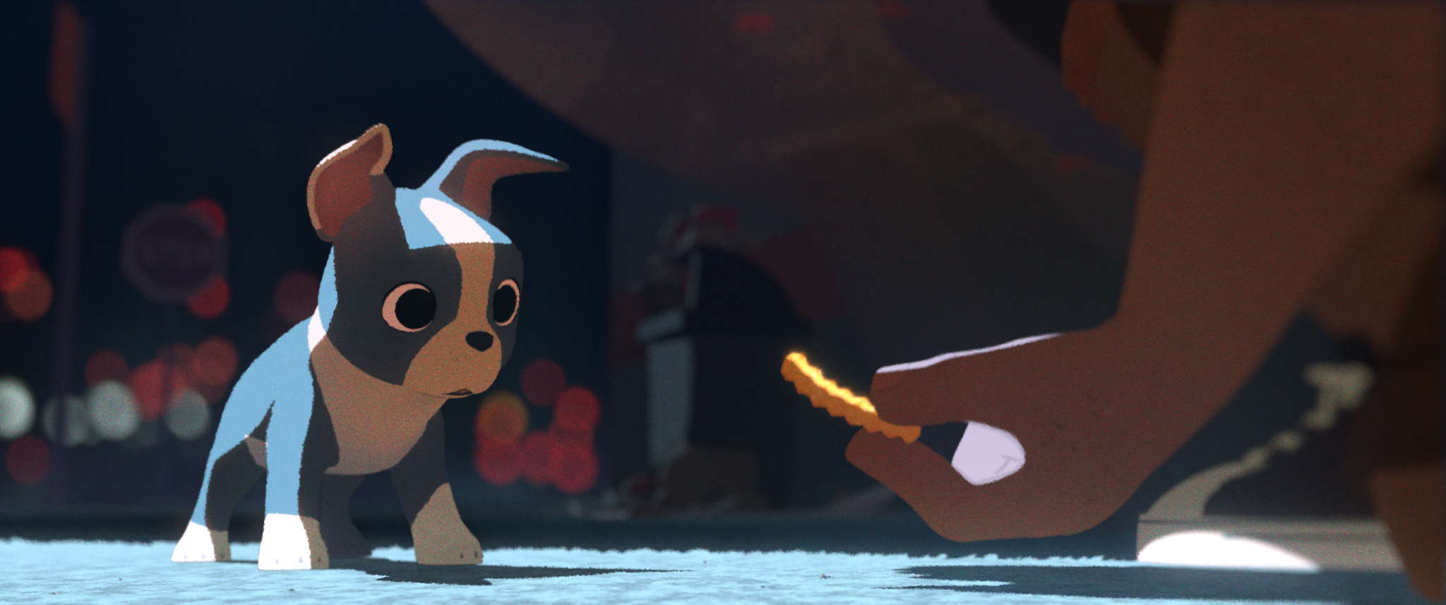 ¡No te pierdas el corto de Disney que ha ganado un Oscar!