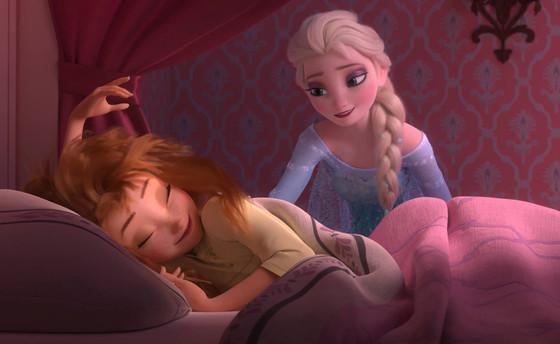 """¡Disfruta del nuevo tráiler de """"Frozen""""!"""