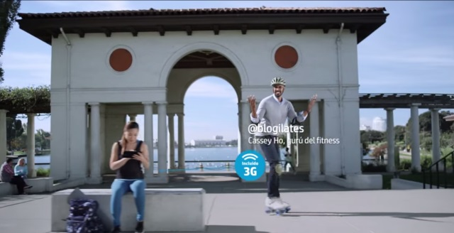 HP Stream quiere que tu vuelta a clase sea... ¿una fantasía?