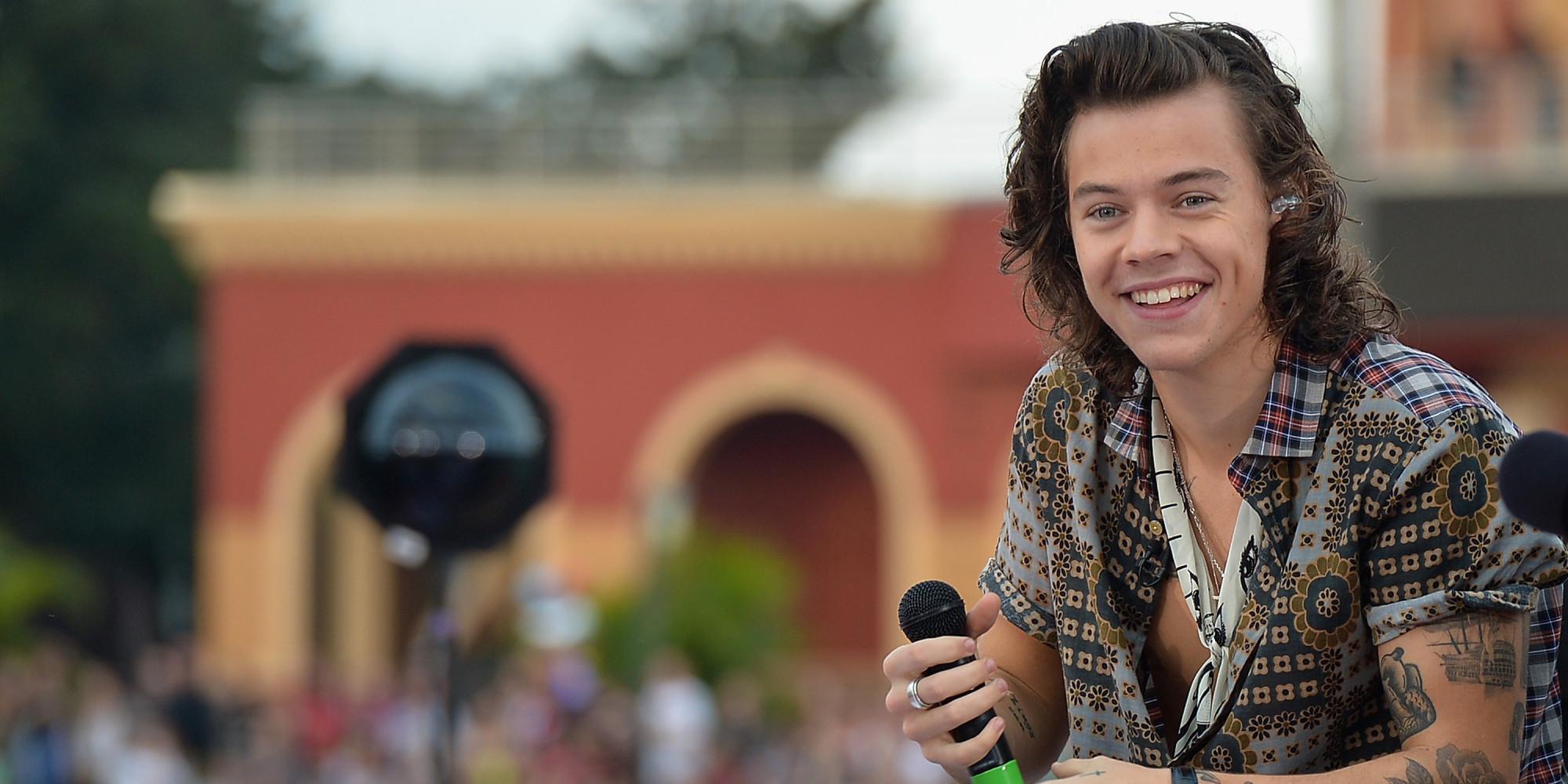 ¿Harry Styles va a dejar One Direction dentro de dos años?