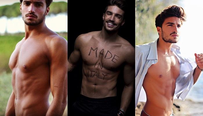 Las mejores fotos de Mariano Di Vaio desnudo