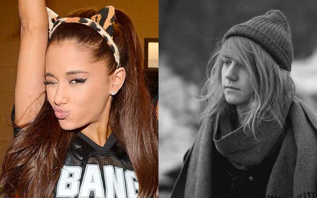 """Escucha la nueva canción de Ariana Grande con Cashmere Cat, """"Adore"""""""