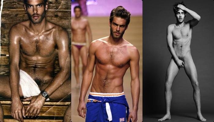 Las mejores fotos de Jon Kortajarena desnudo