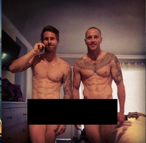 ¡La nueva moda en Instagram entre hombres son las #Manginas!