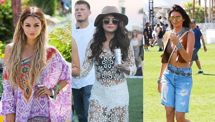 ¿Cómo vestir para un festival de música?
