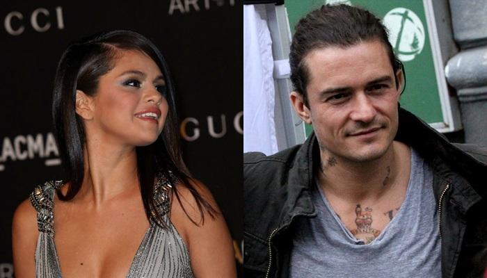 Selena Gomez vuelve a tener relaciones sexuales con Orlando Bloom