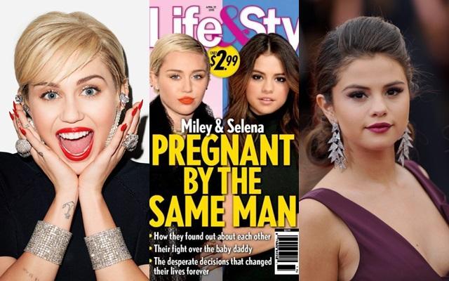¿Miley Cyrus casi se quedó embarazada de Justin Bieber?