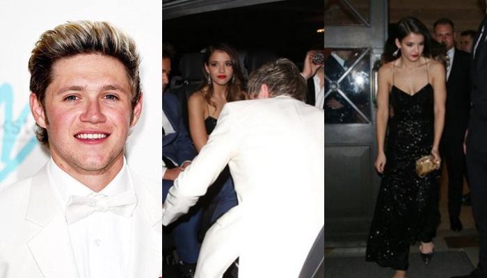 Niall Horan y Melissa Anne, ¡vuelven a aparecer juntos!