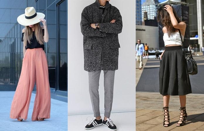 ¿Cuáles son las prendas que no te pueden faltar para este verano?