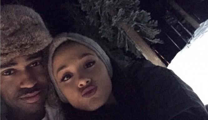 ¡Ariana Grande y Big Sean terminan su relación!
