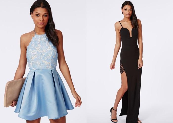Las tiendas más baratas para comprar vestidos por Internet