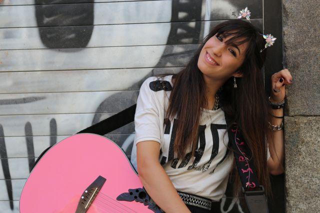 ¡Conoce a Lucy Paradise, la artista revelación del K-Pop en España!