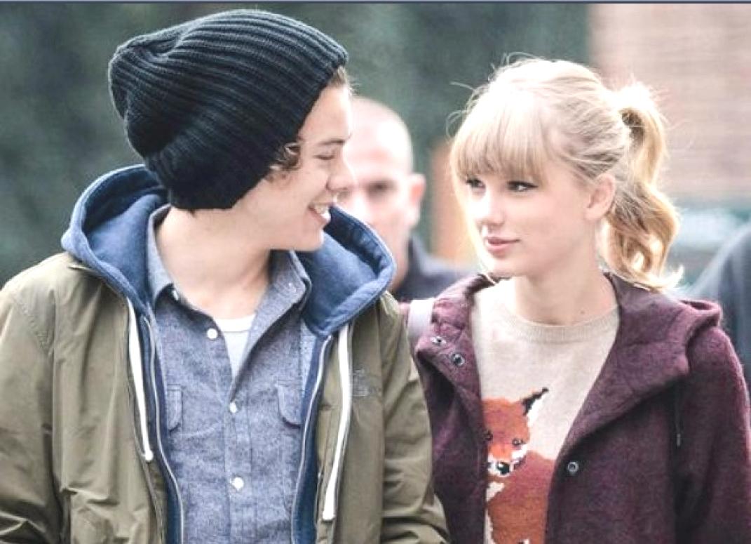 ¿Por qué Harry Styles no estuvo en la fiesta organizada por Taylor Swift en los Billboard Music Awards?