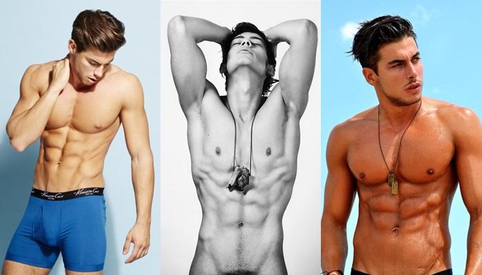 Las mejores fotos de Andrea Denver desnudo