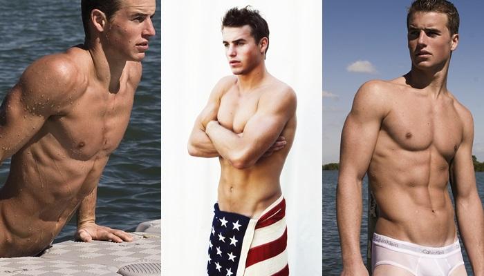 Las mejores fotos de Nick Bellenbaum desnudo