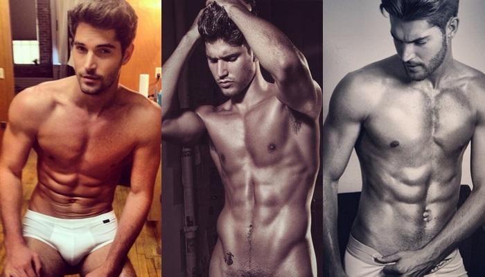 Las mejores fotos de Nick Bateman desnudo
