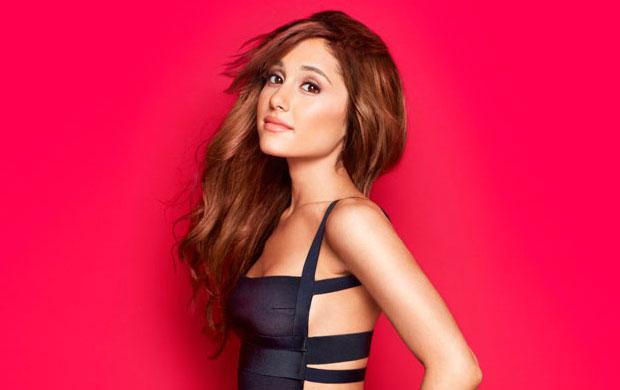 ¿Ariana Grande está enamorada de Diego Boneta?