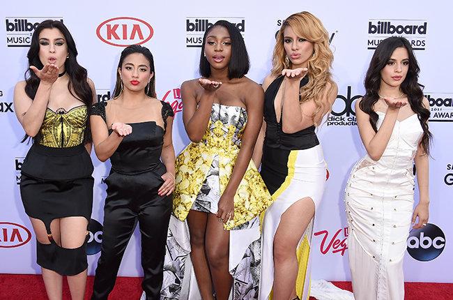 ¿Por qué Fifth Harmony no actuó en los Billboard Awards 2015?