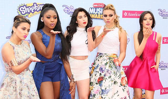 ¿Cuál de las chicas de Fifth Harmony será la nueva princesa de Disney?