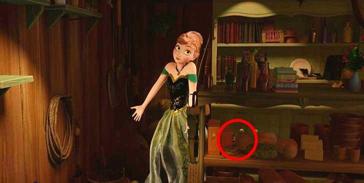 ¡Descubre los Mickeys ocultos en películas Disney!