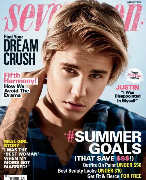 ¿Cómo le gustan las chicas a Justin Bieber?