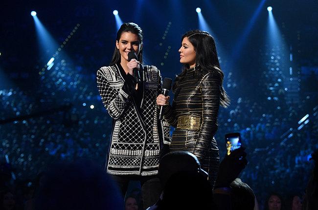 ¿Por qué fueron abucheadas Kylie y Kendall Jenner en los Billboard Music Awards?