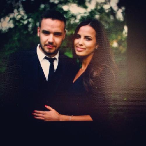 Liam Payne y Sophia Smith, ¿se casan?