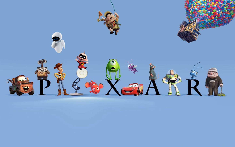 ¡Conoce todos los secretos de las películas Pixar!