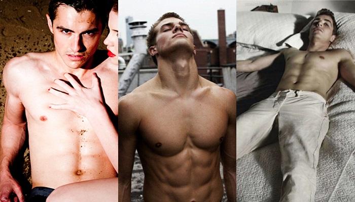 Las mejores fotos de Dave Franco desnudo