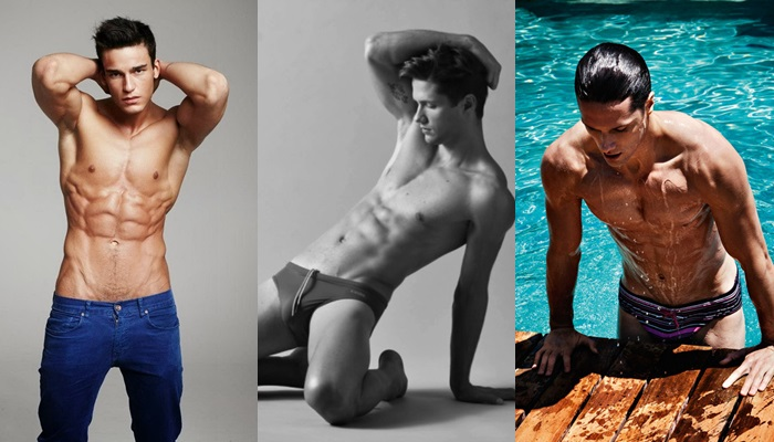 Las mejores fotos de Elia Cometti desnudo