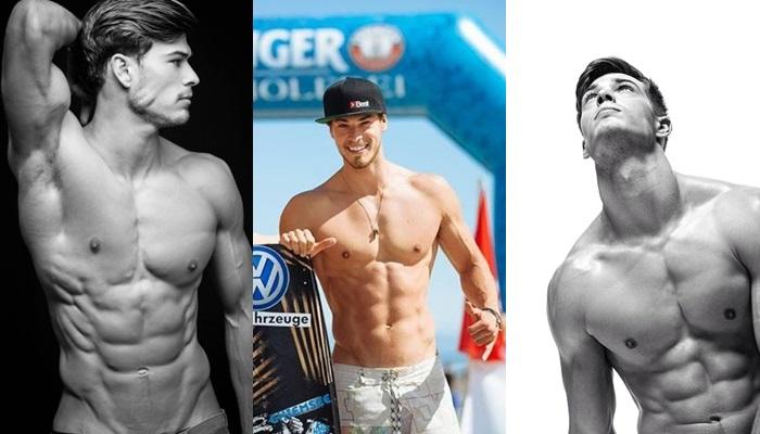 Las mejores fotos de Roo Hamer desnudo