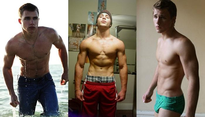 Las mejores fotos de Cortland Woodard desnudo