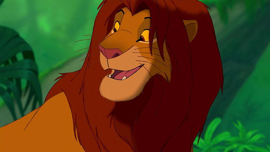 ¿Cómo serían los animales de las películas Disney si fueran humanos?