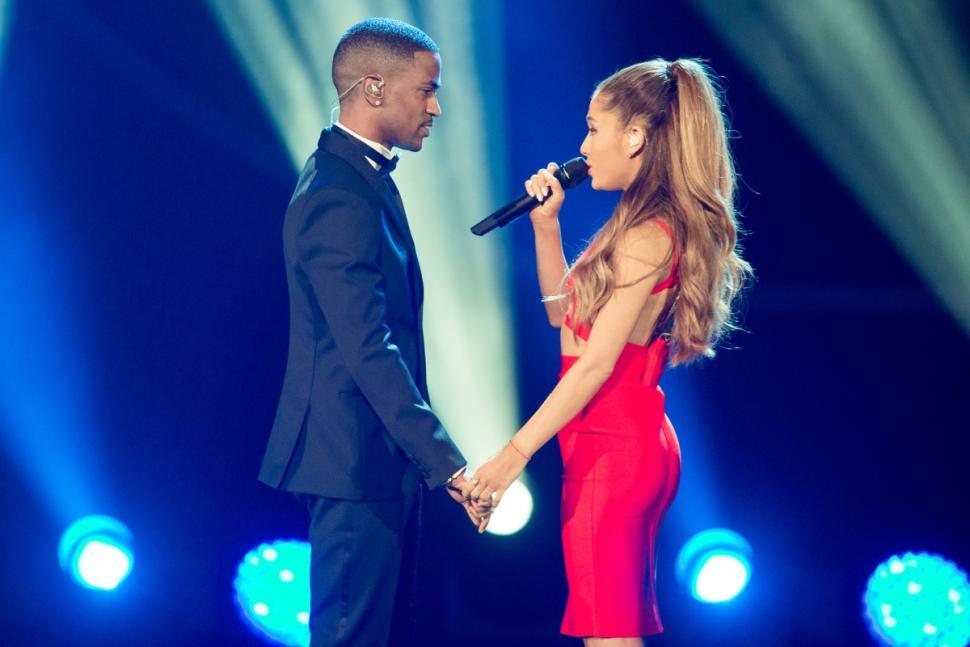 ¿Big Sean se arrepiente de su relación con Ariana Grande?