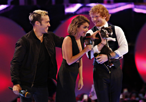 Much Music Video Awards 2015