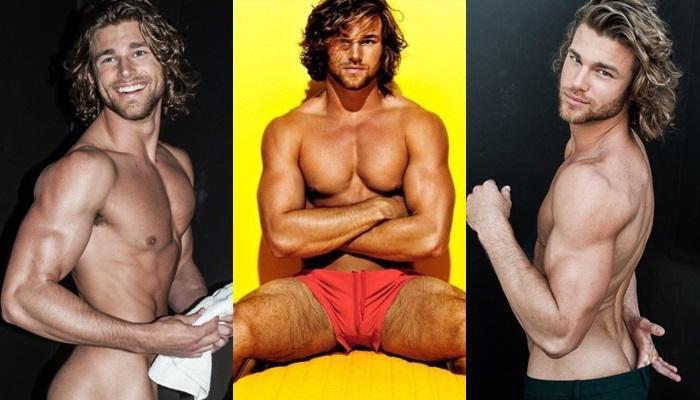 Las mejores fotos de Cole Monahan desnudo