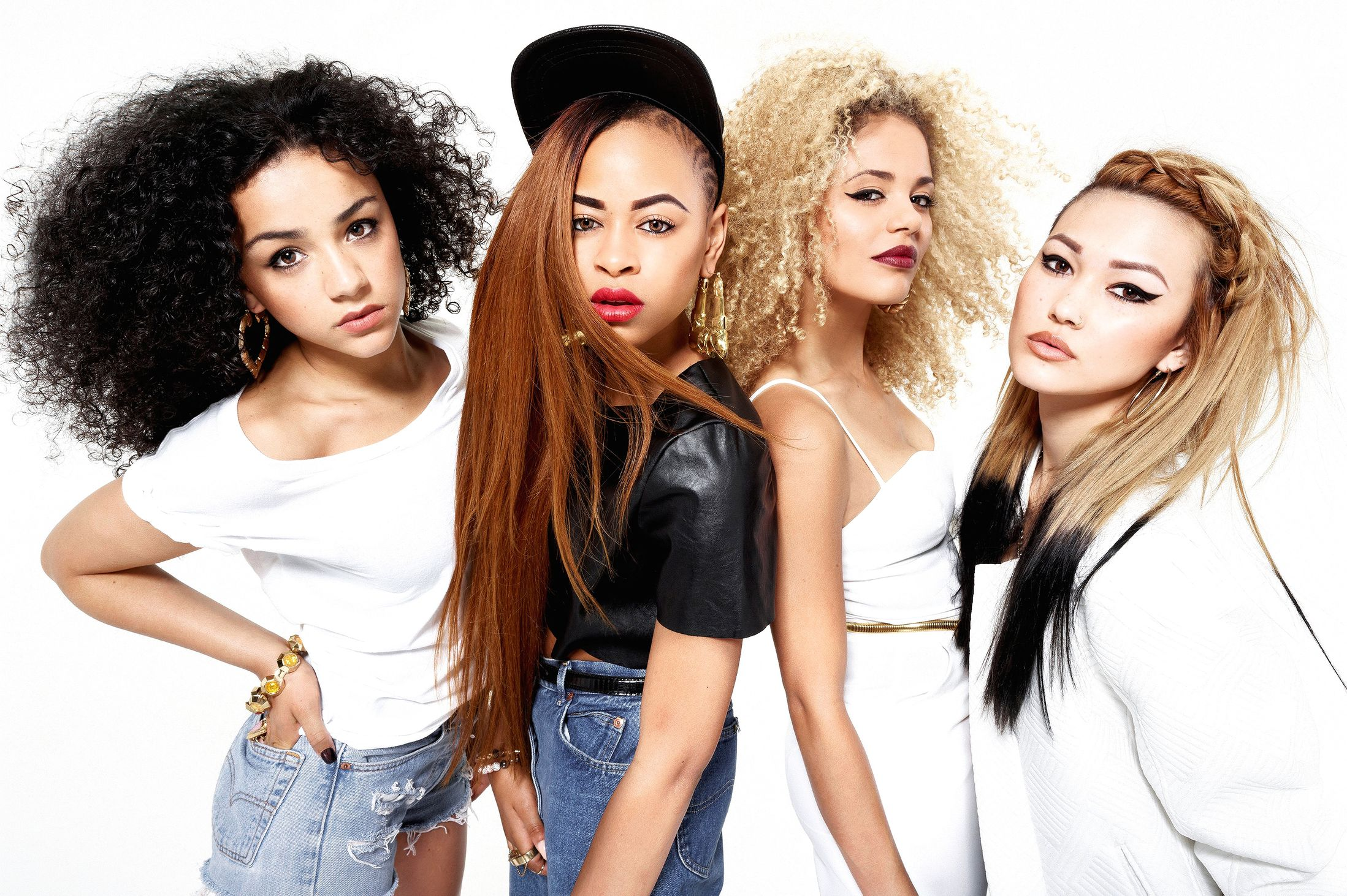 ¡Neon Jungle anuncia su separación!