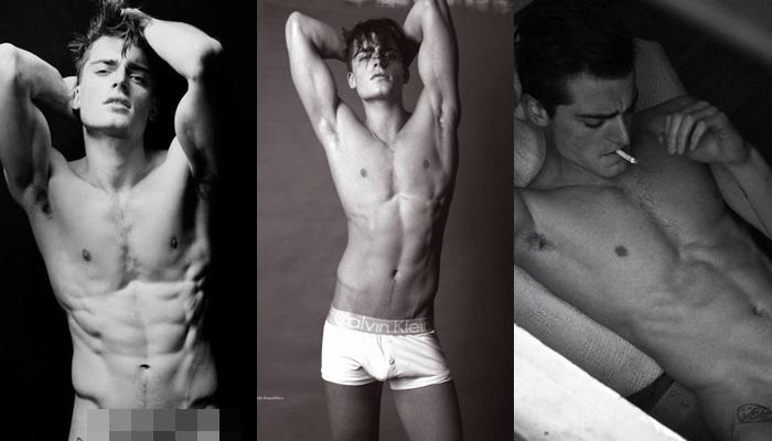 Las mejores fotos de Fedy Gamaleya desnudo