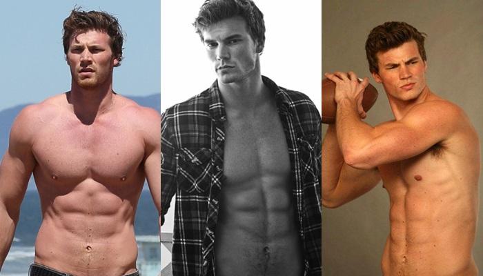 Las mejores fotos de Derek Theler desnudo