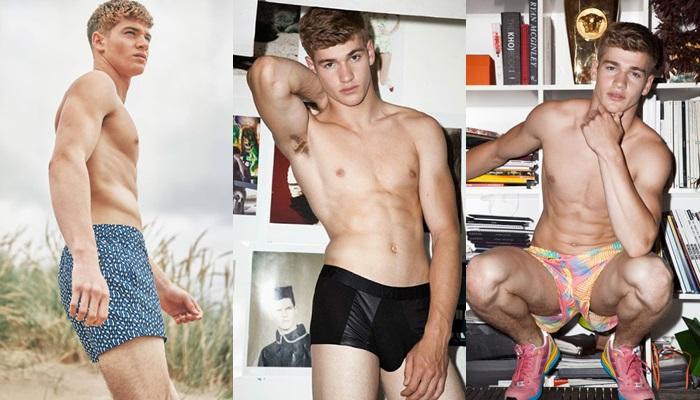 Las mejores fotos de Matty Carrington desnudo