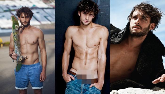 Las mejores fotos de Matt Girsler desnudo