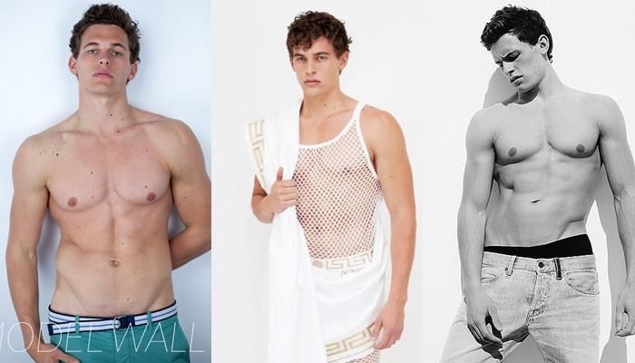 Las mejores fotos de Maximilian Wefers desnudo