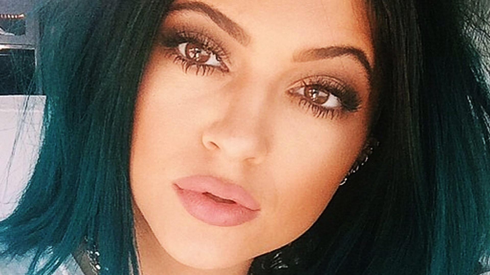 Ofrecen diez millones de dólares a Kylie Jenner por una sex tape