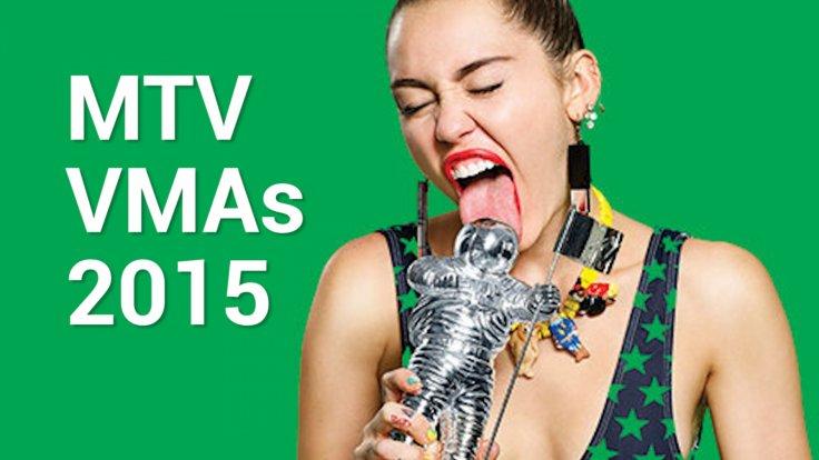 ¡Te contamos todo lo que pasó en los MTV VMAs 2015!