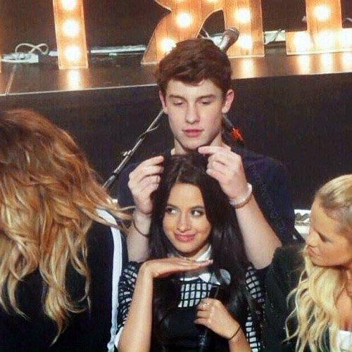 ¿Qué hay entre Shawn Mendes y Camila Cabello?