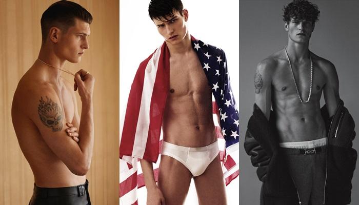 Las mejores fotos de John Todd desnudo
