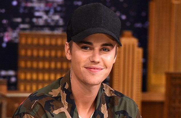 ¿Por qué lloro Justin Bieber en los MTV VMAs?
