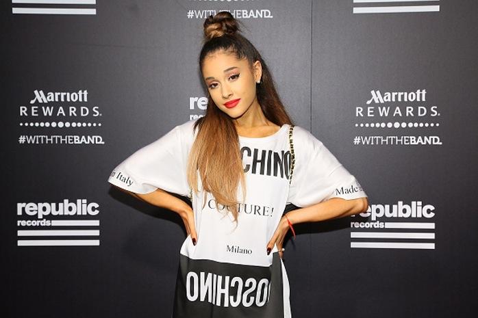 ¡Ariana Grande anuncia su nuevo single!